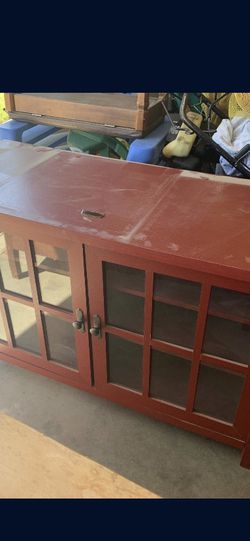 Tv Entertainment Center for Sale in Hanford,  CA