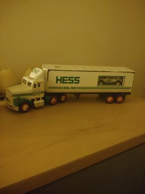 Collectable Hess toys for Sale in Richmond, VA