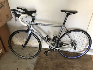 Road Bike, JAMIS Frame, 56 for Sale in Winter Haven, FL