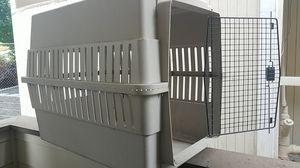 Dog kennel medium size. for Sale in Portland, OR