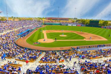 March 8 QTY 4 Spring Training Tickets DODGERS vs White Sox for Sale in Rolling Hills Estates,  CA