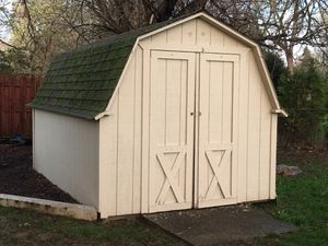 9 x 12 very solid shed for Sale in Mentor, OH