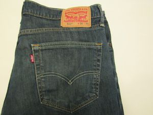Levi's 511 jeans for Sale in Katy, TX