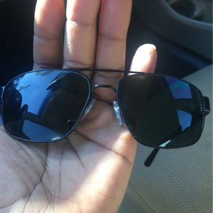 Black Rayban Aviators for Sale in Duluth, GA