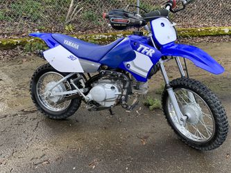 2001 Yamaha TTR90 Excellent Condition for Sale in Portland,  OR