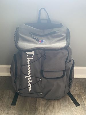 Champion backpack for Sale in Lewis Center, OH