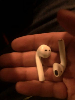 Apple Airpods ONLY for Sale in Temecula, CA