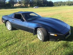 1989 Chevy Corvette for Sale in Zephyrhills, FL