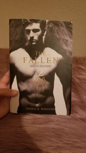 The fallen 2 for Sale in Victoria, TX