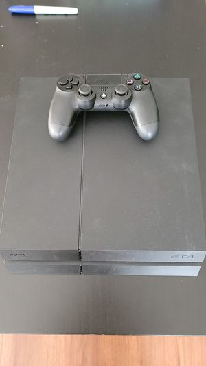 Ps4 500 GB for Sale in Miramar, FL