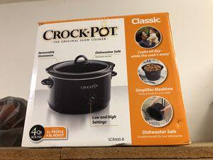 Crock pot for Sale in Oviedo, FL