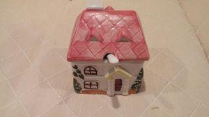 Little House Ceramic Serving Bowl for Sale in Alexandria, VA