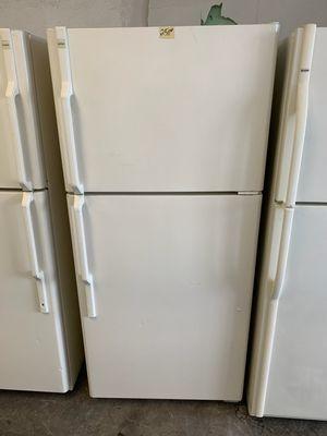 📢📢Hot Point Refrigerator Fridge Top Mount 30in #1457📢📢 for Sale in Glen Burnie, MD