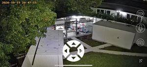 Security Camera 360 degrees for Sale in Miami, FL