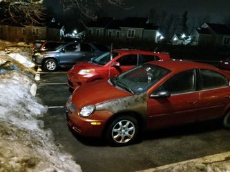2004 Dodge Neon (Pending Sale) for Sale in Somerset,  PA