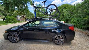 Yakima Roof Rack with bike carrier for Sale in San Marcos, TX