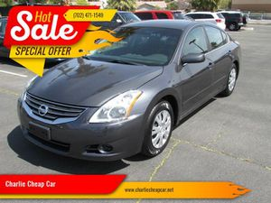 2012 Nissan Altima for Sale in Las Vegas, NV