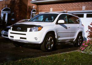 2007 Toyota Rav4 /Great Shape. 4WDWheelss for Sale in Anaheim, CA