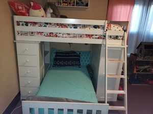 Twin Bunk Beds for Sale in Pawtucket, RI