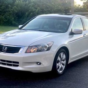 2008 Honda Accord EX-L for Sale in Park Hills, KY