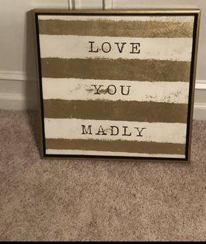Wall Decor for Sale in Dallas, GA