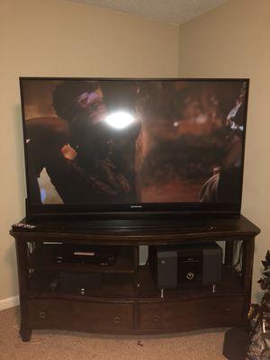 60 inch Mitsubishi Tv for Sale in Renton, WA