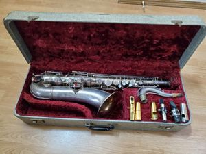 Tenor Saxophone for Sale in Portland, OR