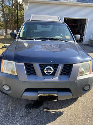 2007 Nissan Xterra X for Sale in Tuckerton, NJ