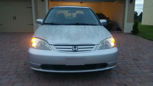 2003 Honda Civic EX for Sale in Haines City, FL