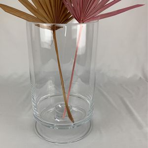 Crate&Barrel Glass Vase for Sale in Beaverton, OR