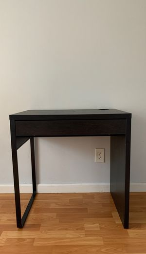 IKEA Micke Desk with Drawer! for Sale in San Francisco, CA