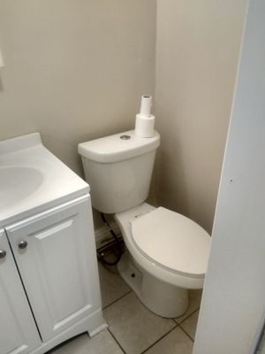 Bathroom and kitchen clean up for Sale in Baltimore, MD