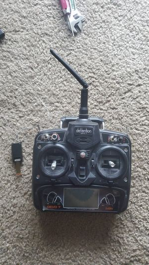 Drone transmitter and receiever for Sale in Fairview Park, OH