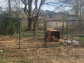 Dog Cage, Dog Pen for Sale in Stockbridge,  GA