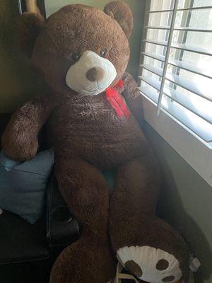 Huge Teddy Bear for Sale in La Mirada, CA
