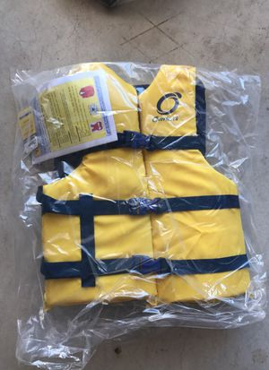 Life jacket for Sale in NY, US