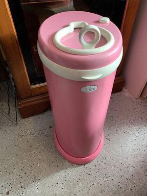 Ubbi diaper pail for Sale in Orangeburg, NY