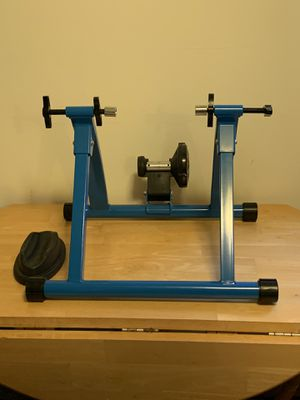 Bike Trainer for Sale in DeKalb, IL