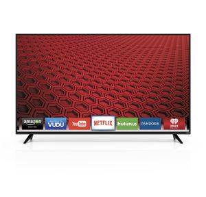Vizio 60 inch smart tv. 1080p. Retail price $699. Selling for $300. Needs to go asap. Perfect condition for Sale in Los Angeles, CA