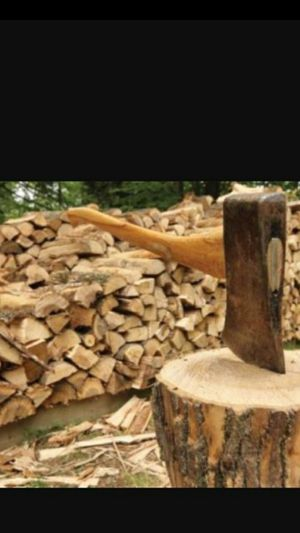 Split delivered firewood for Sale in Graham, WA