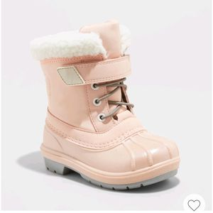 Girl Snow Boots for Sale in Fountain Valley, CA