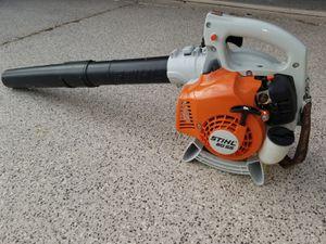 Stihl gas powered hand blower BG55 for Sale in Avon Park, FL