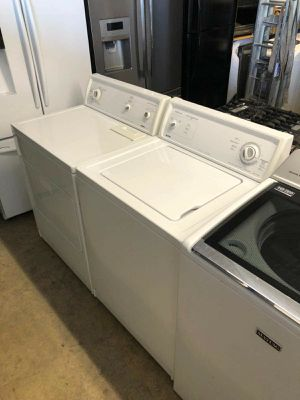 Kenmore Washer and dryer for Sale in Corona, CA