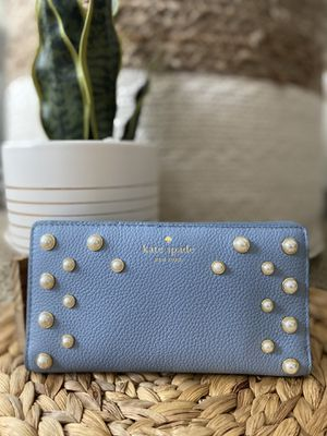 NWT Kate Spade Wallet for Sale in Riverview, FL