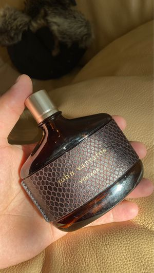 John Varvatos Vintage EDT 4.2 Oz Men's Fragrance for Sale in Irvine, CA