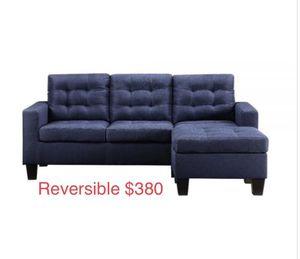 Reversible sofa for Sale in El Monte, CA