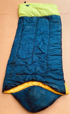 NORTHPOLE LTD SLEEPING BAG GOOD CONDITION $50 for Sale in Charlotte, NC