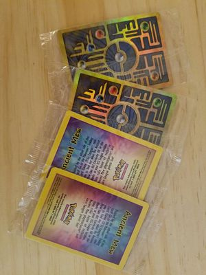 Ancient Mew pokemon promo cards ($5 EACH) for Sale in Gresham, OR