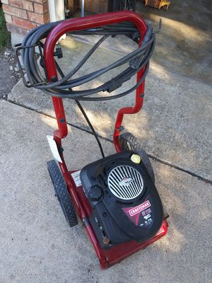 Power washer for Sale in Grand Prairie, TX