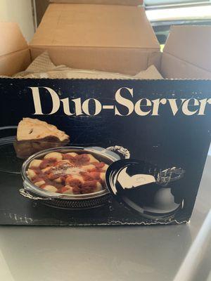 Dual server for Sale in Turlock, CA